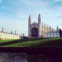 Cambridge, Royaume-Uni