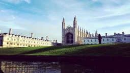 Cambridge, Royaume-Uni
