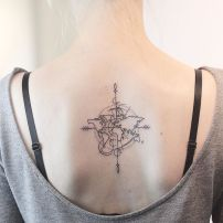 Tattoo - Rachainsworth