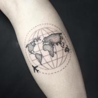 Tattoo - Tassiobacelar